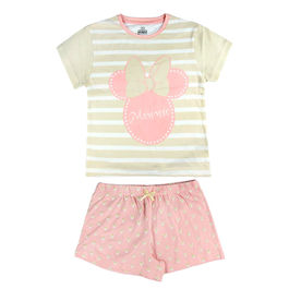 Conjunto pijama Minnie Disney
