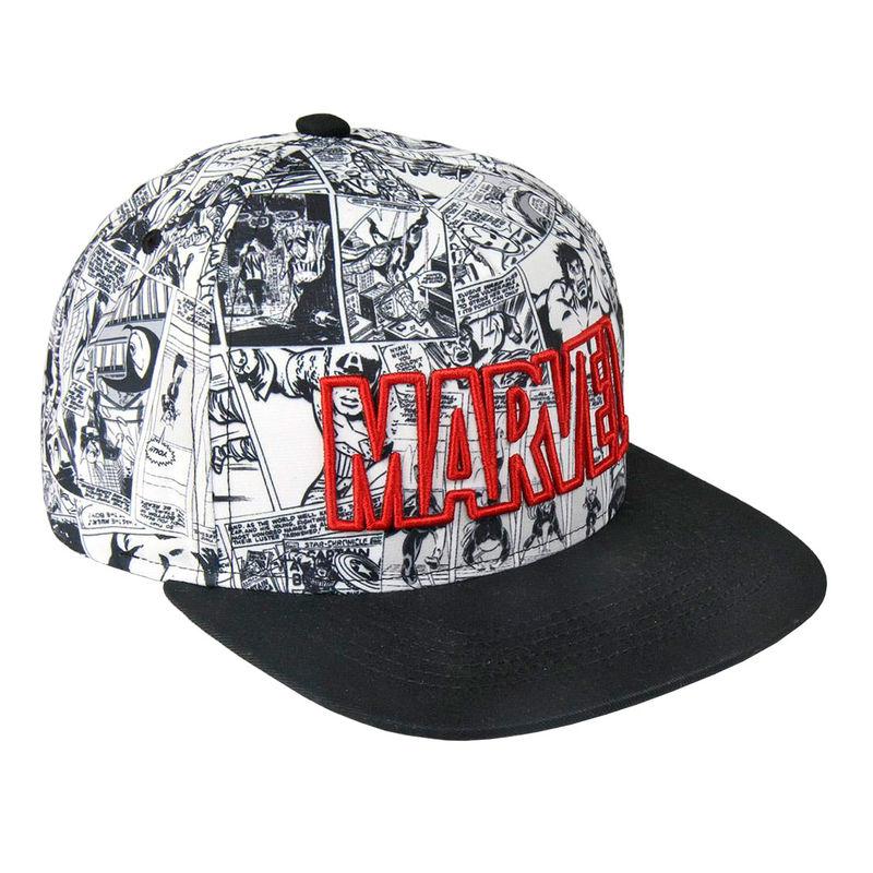 Marvel premium cap d8858ed253b