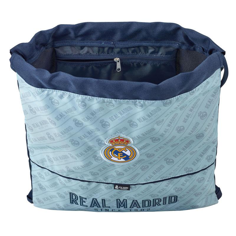 Saco Real Madrid 40cm