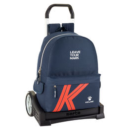 Trolley Kelme Mark 43cm carro Evolution