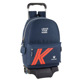 Trolley Kelme Mark 43cm carro 905
