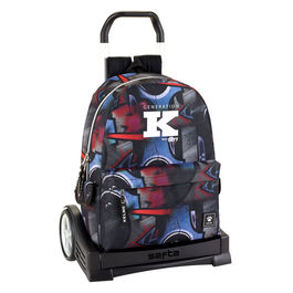Trolley Kelme Graffiti 43cm carro Evolution