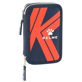 Plumier Kelme Mark doble 28pcs