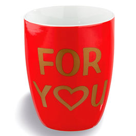 Taza For you Love Classic Nici