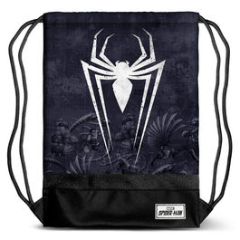 Saco Spiderman Marvel Poison 48cm