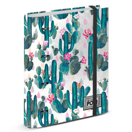 Carpesano A4 Cactus Oh My Pop