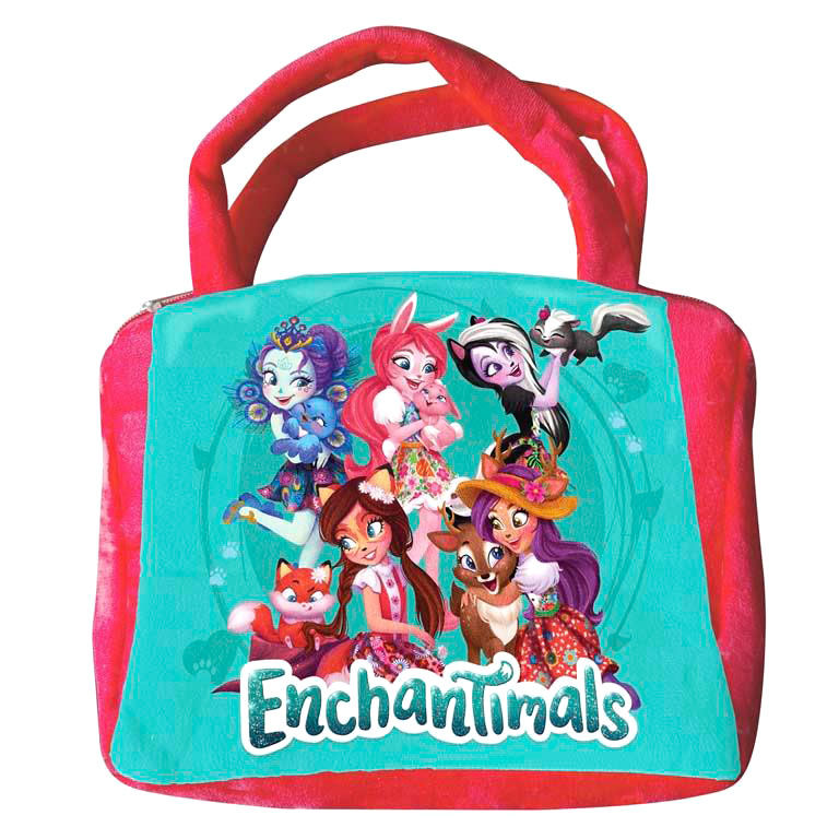 Bolso Enchantimals
