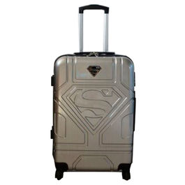 Maleta trolley ABS Superman DC Comics 4r 65cm