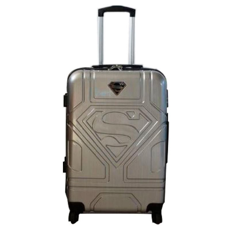 Maleta trolley ABS Superman DC Comics 4r 65cm