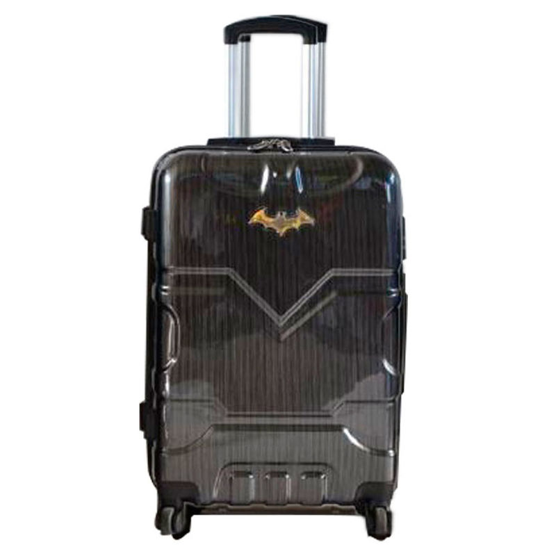 Maleta trolley ABS Batman DC Comics 4r 65cm