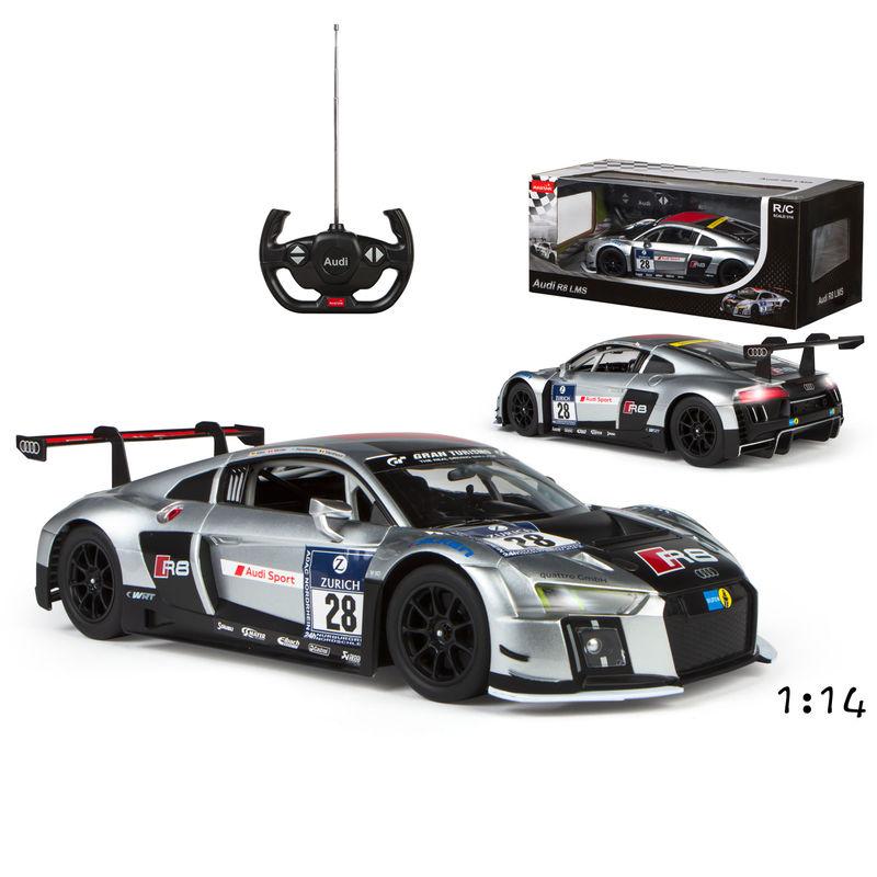 Coche Audi R8 Performance V2015 radio control