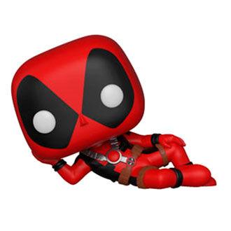 Pop Figure Marvel Deadpool Parody Deadpool