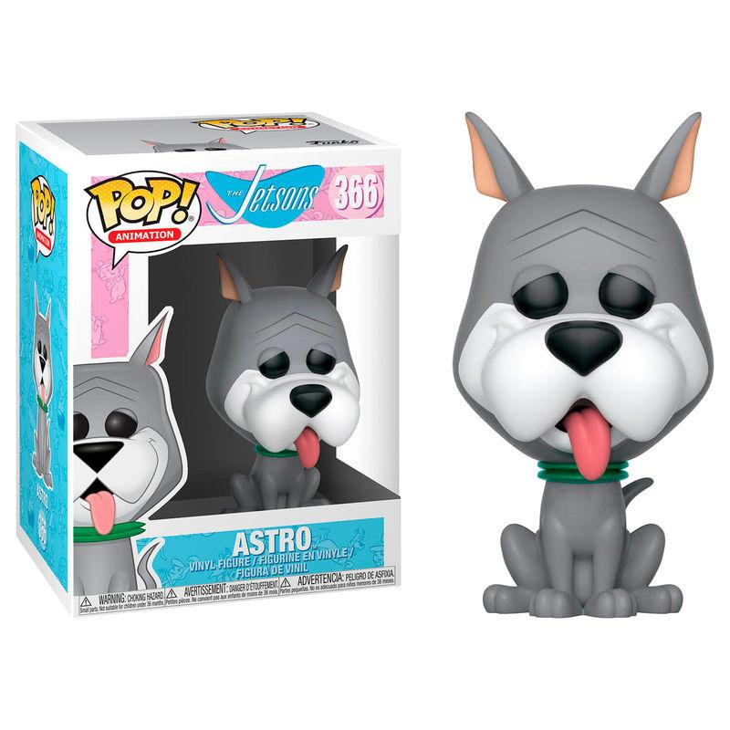 Funko POP o Figura POP Hanna Barbera The Jetsons Astro