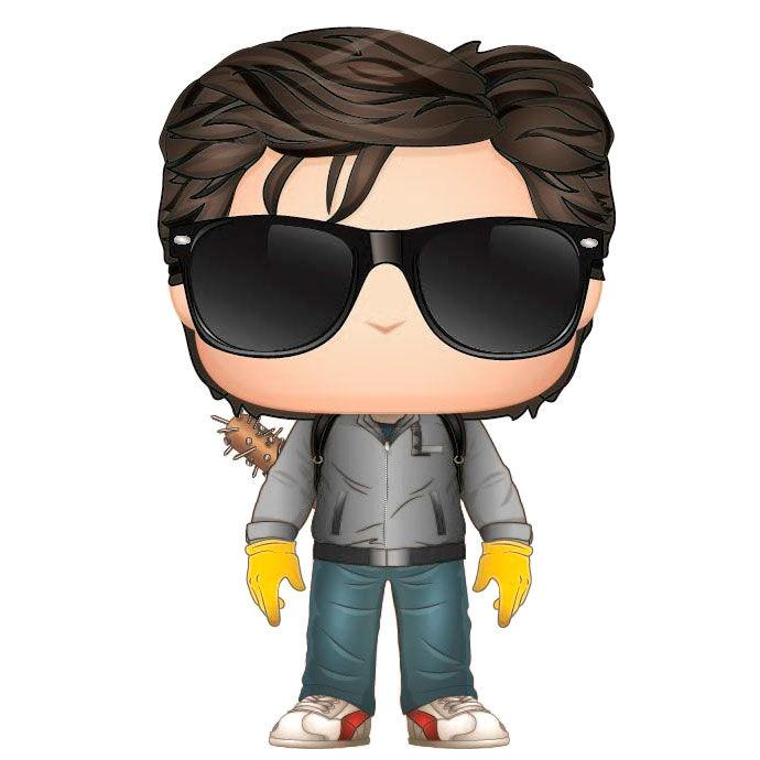 Pop Figure Stranger Things Steve With Sunglasses Series 2 Wave 5