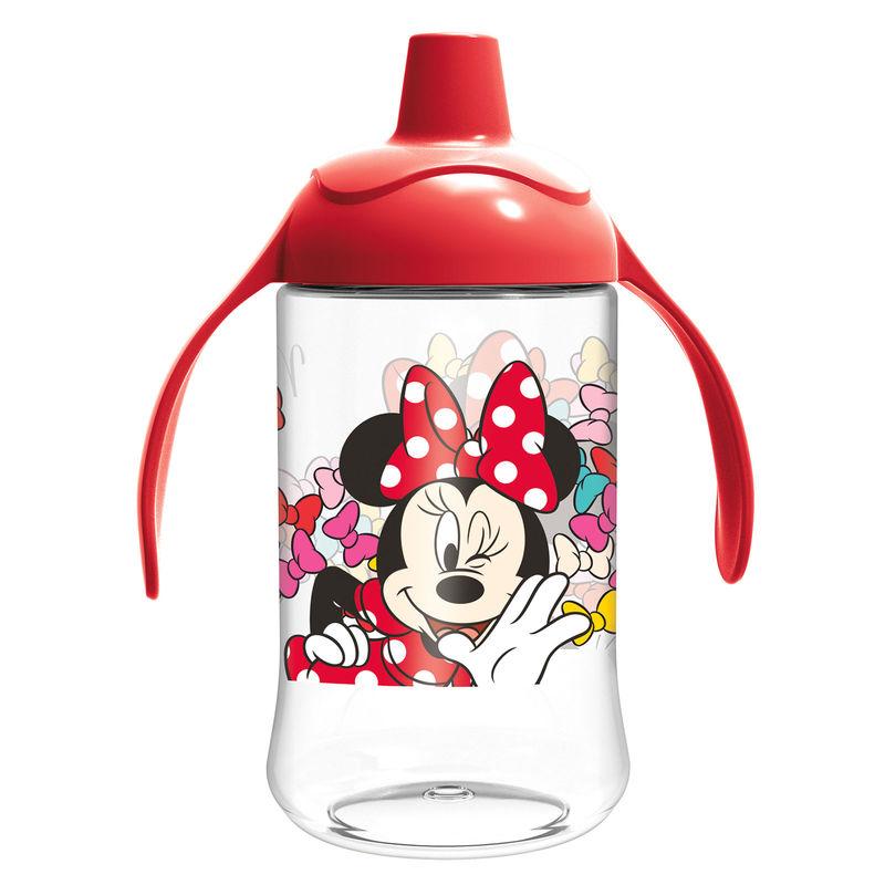 Vaso entrenamiento Minnie Disney baby