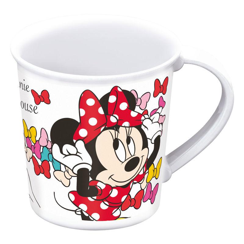 Taza Minnie Disney baby microondas 8412497453047