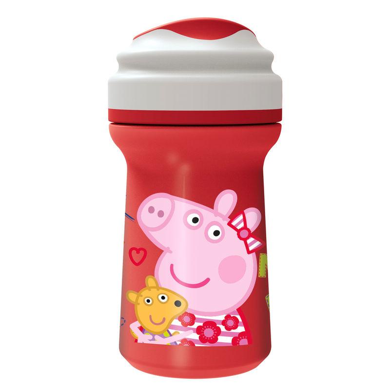 Cantimplora Peppa Pig premium