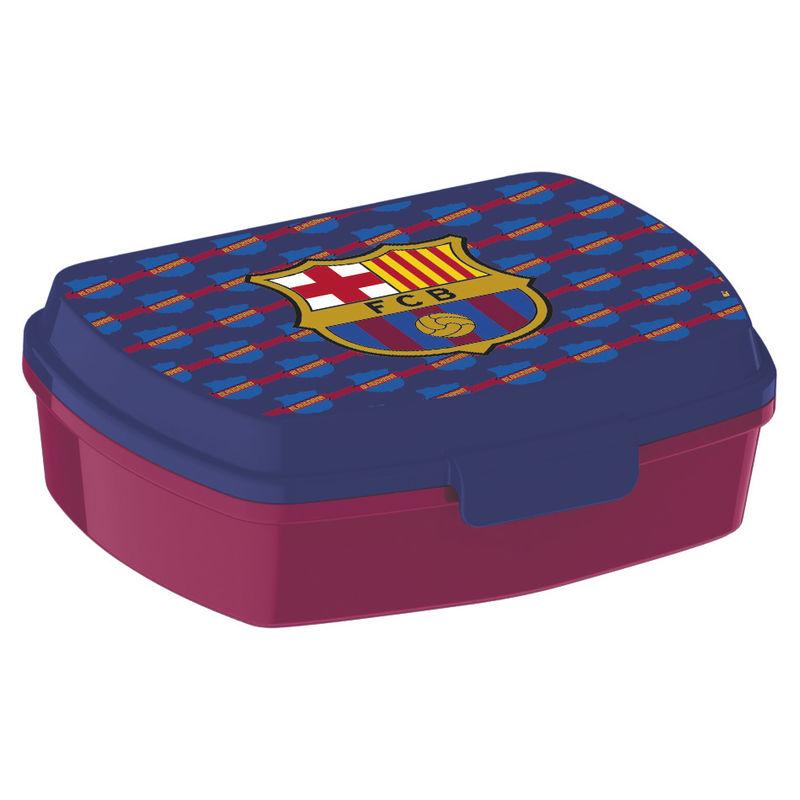 Sandwichera FC Barcelona 7815650a439