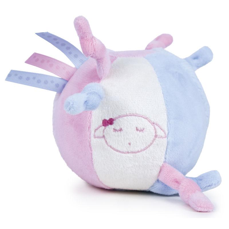 Peluche pelota Eileen the Sleep Baby soft 12cm 8425611368639
