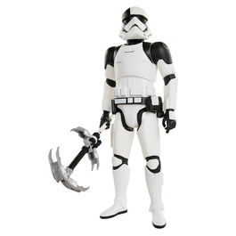 Star Wars VIII First Order Executioner figure 45cm