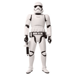 Star Wars VIII First Order Stormtrooper figure 45cm