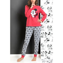 Pijama Mickey Disney adulto
