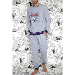 Pijama Donald Racket Disney adulto
