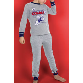 Pijama Donald Racket Disney juvenil