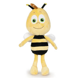 Peluche Willie Abeja Maya soft 32cm