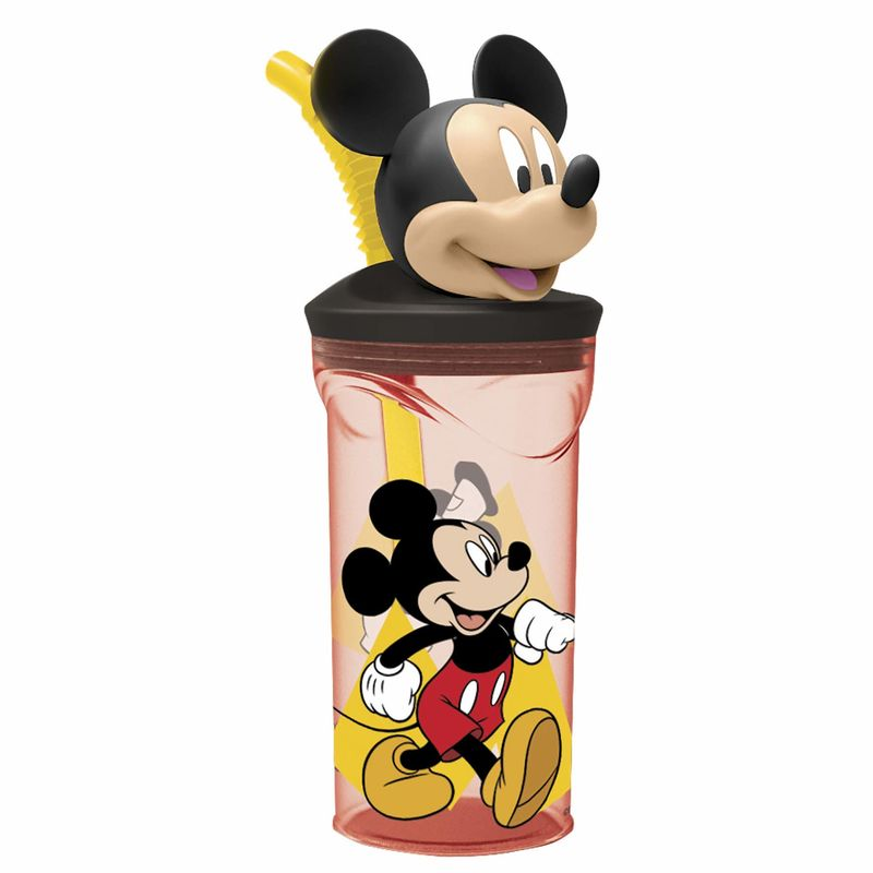 Vaso Mickey 90 years Disney figura 3D 8412497087662