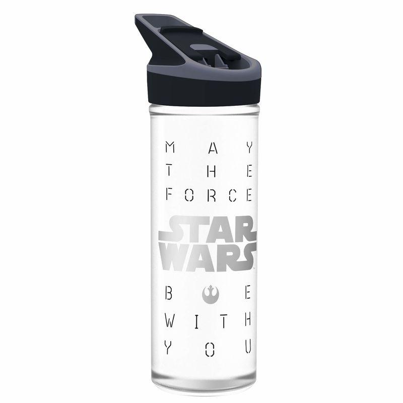 Botella tritan Star Wars premium 8412497016563