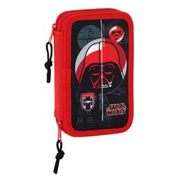 Plumier Star Wars Galactic Mission doble 28pcs