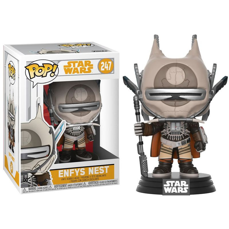 ENFYS NEST, STAR WARS