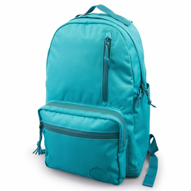 Mochila Converse Pocket Turquoise 45cm