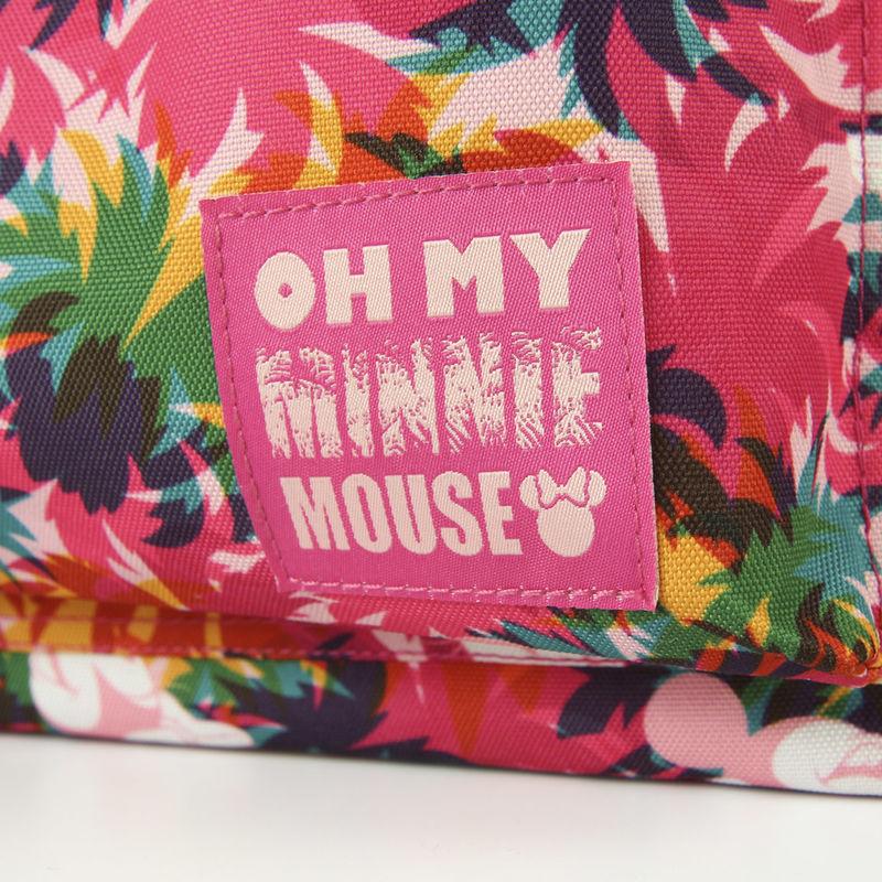 Mochila Minnie Disney 41cm