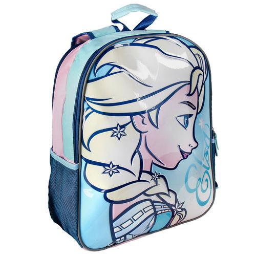 7c65f64a173 Disney Frozen reversible backpack 41cm