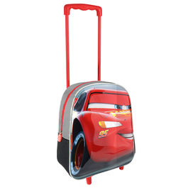 Trolley 3D Cars 3 Disney 31cm