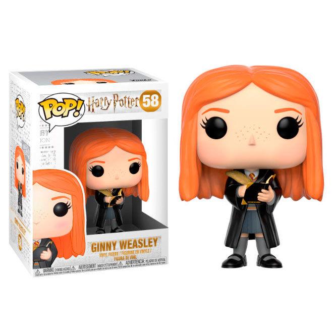 Pre-pedido Funko POP o Figura POP Harry Potter Ginny with Diary