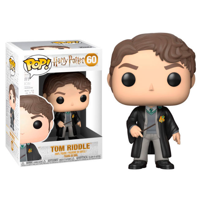 Funko POP o Figura POP Harry Potter Tom Riddle