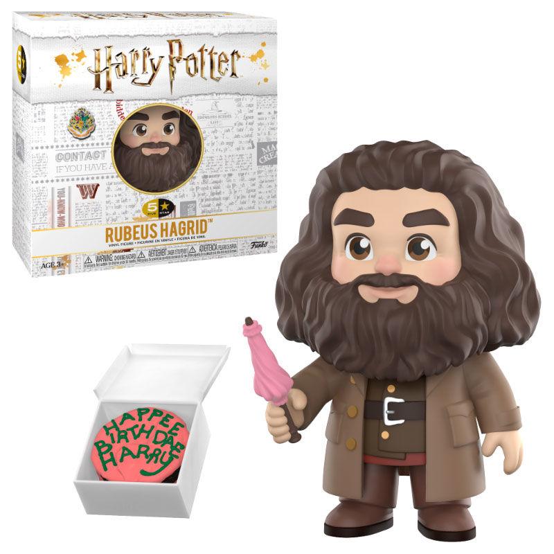 Figura 5 Star Harry Potter Hagrid vinyl