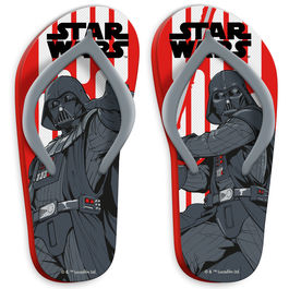 Chanclas Star Wars