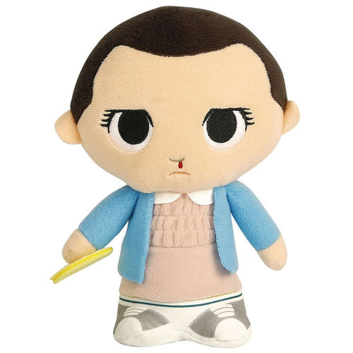 Peluche Stranger Things Eleven