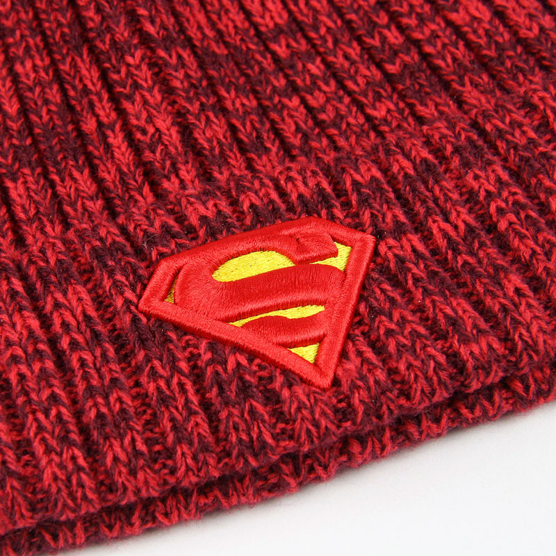Gorro Superman DC Comics premium. Loading zoom 304b944dbcd