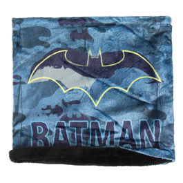 Braga cuello polar Batman DC Comics