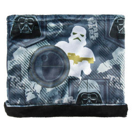 Braga cuello polar Star Wars