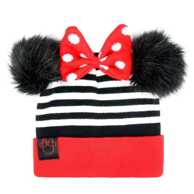 Gorro Minnie Disney jacquard Premium 8427934202645