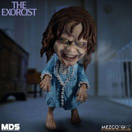 Figura Action Regan MacNeil El Exorcista 15cm