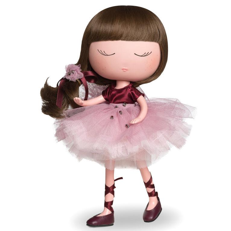 Muñeca Anekke Ballerina