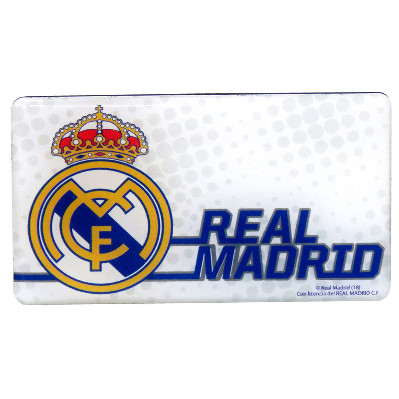 Iman escudo Real Madrid 8426842073729