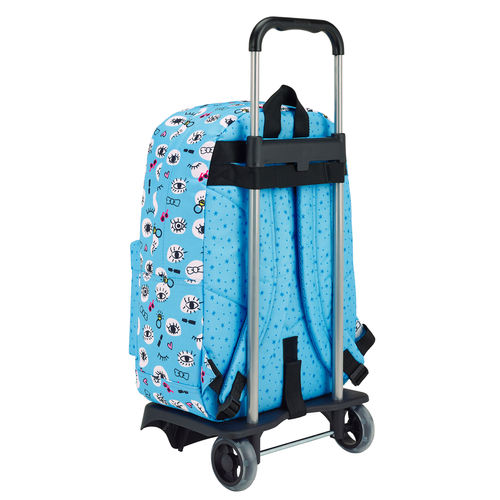 Trolley Moos Eyes 42cm carro 905